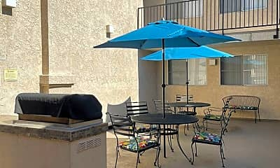 380 N. Catalina Ave Apt #1, 2