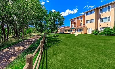 Building, Signature at Promontory Pointe, 1