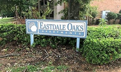 Eastdale Oaks, 1