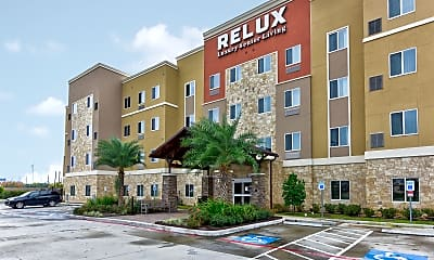 Building, Relux Senior Community, 0