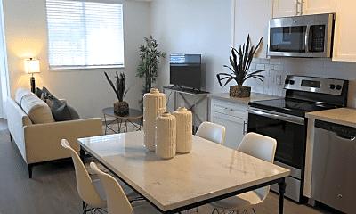 Dining Room, MetWest, 1