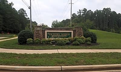 Victory Woods Senior Apartments, 1
