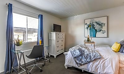 Bedroom, Ascent 1829, 1