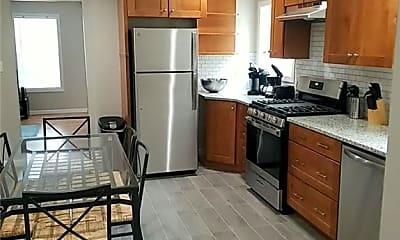 Kitchen, 531 East St 3, 1