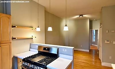Kitchen, 96 Pleasant St, 0