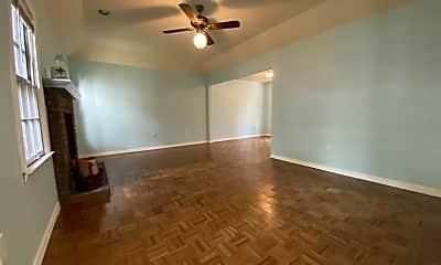 Living Room, 5437 SW 88 Ct, 1