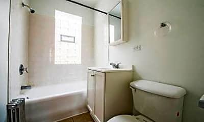 Bathroom, 8222 S Ingleside- Pangea Real Estate, 2