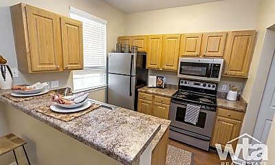 Kitchen, 4600 Seton Center Pkwy, 1