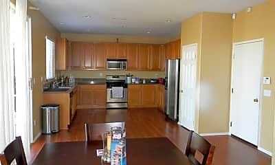 Kitchen, 692 Vista San Pedro Martir, 1