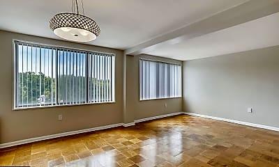 Living Room, 10201 Grosvenor Pl 1006, 0