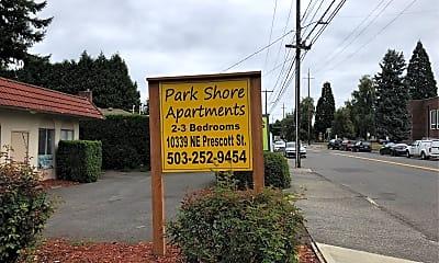 Park Shore Apartment, 1