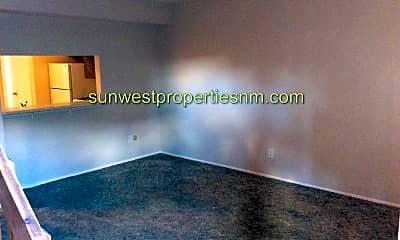 Living Room, 3705 N Carlton Ave, 1