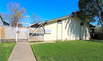 Building, 2625 Del Paso Blvd, 1