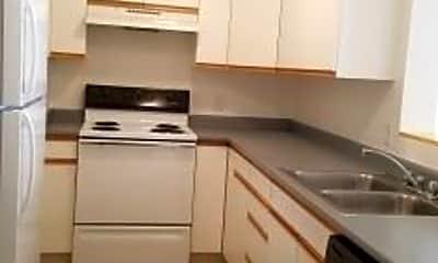 Kitchen, 1210 Otis St, 0