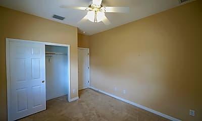 Bedroom, Eglington Dr, 2