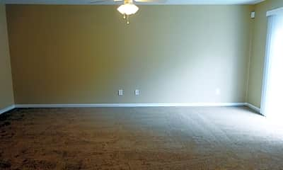 Living Room, 8220 Pickop Miles Court, 1