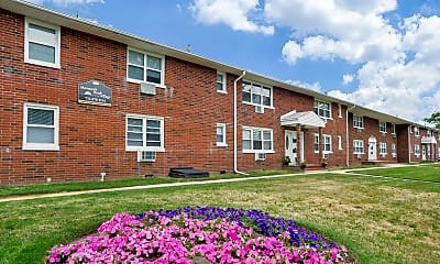 Monmouth Beach Village Apartment Homes, 1