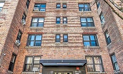 Building, 88-30 182nd St 4D, 2