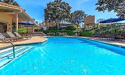 Pool, Maplewood Apartment Homes, 1