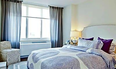 Bedroom, 43 West St, 1