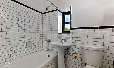 Bathroom, 2728 Henry Hudson Parkway East B-31, 2