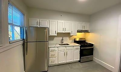 Kitchen, 55 Davis Ave, 1