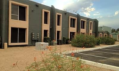 Highland Park Apartments, 0