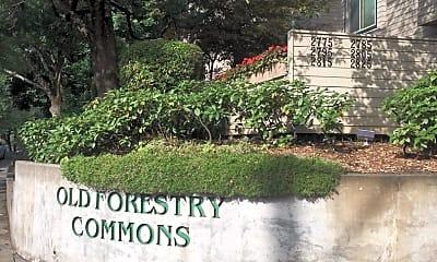 Community Signage, 2775 NW Upshur St, 0