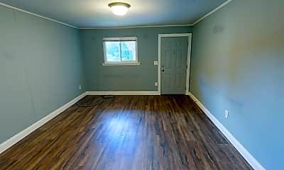 Bedroom, 88 West Park Drive Unit E, 2