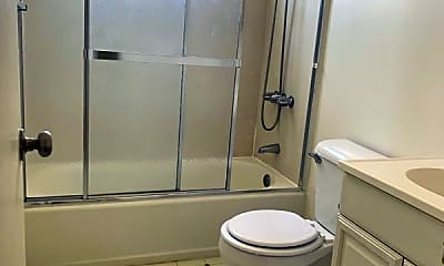 Bathroom, 2084 Regent Way, 1