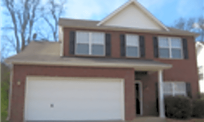 Building, 127 Coldwater Drive, 1