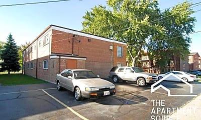 Building, 6206 W 64th Pl, 2