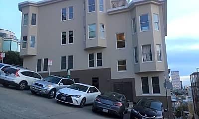 Building, 401 Filbert St, 0