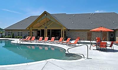 Pool, Grand Reserve At Pelham, 0