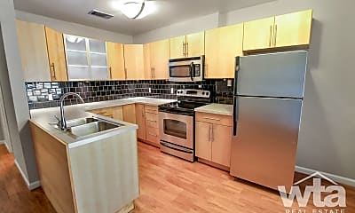 Kitchen, 2207 South 5Th Street, 1
