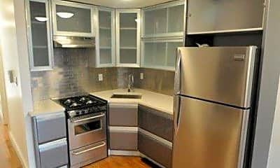Kitchen, 533 W 142nd St, 1