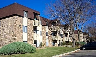 Cannon Valley Apartments, 0