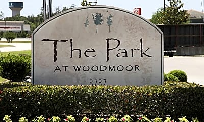 Park At Woodmoor, 2