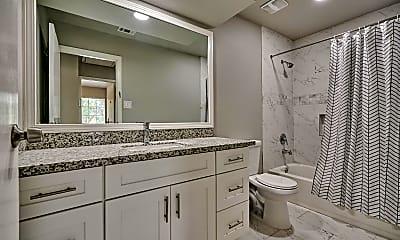 Bathroom, Room for Rent - North Houston Premium Home, 0