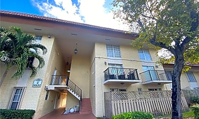 Building, 8600 SW 109th Ave 4-211, 0