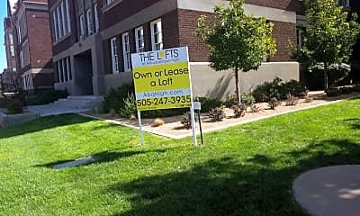 Lofts At Albuquerque High, The, 1