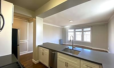 Kitchen, 1725 Van Ness Ave, 0