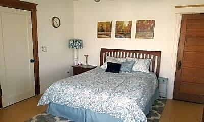 Bedroom, 1741 S. Harvard Blvd., 0