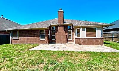 Building, 608 SW 149th Pl, 2