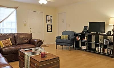 Living Room, Waterford Place, 1
