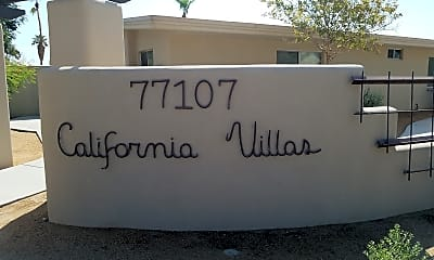 California Villas, 1