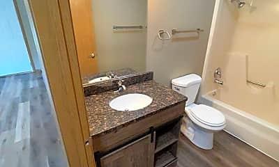 Bathroom, 1231 N Dakota Ave, 2