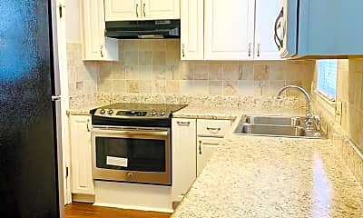 Kitchen, 710 Hunts Bridge Rd, 1