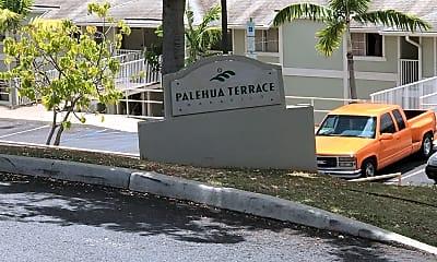 Palehua Terrace, 1