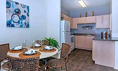 Dining Room, Bayside, 1
